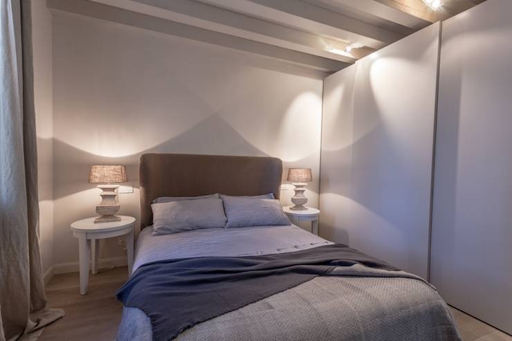 Come arredare casa in stile classico moderno for Piani di aggiunta camera da letto gratuiti