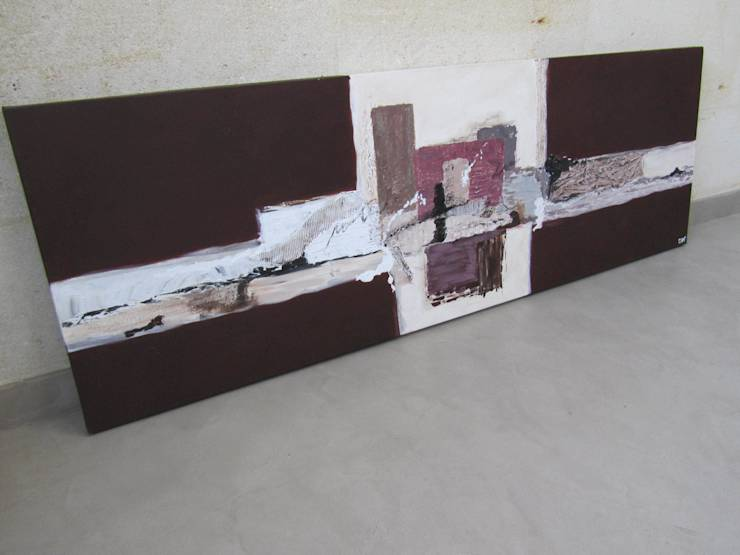 comment introduire le b ton cir dans toute la maison. Black Bedroom Furniture Sets. Home Design Ideas