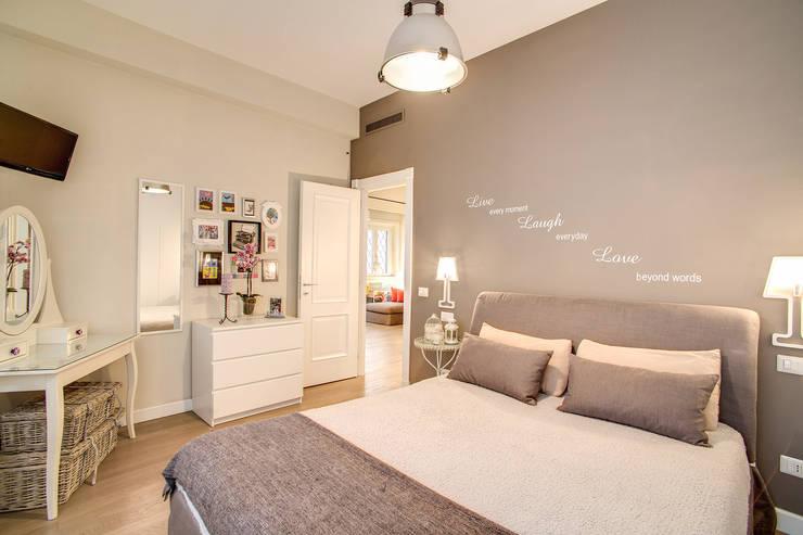 translation missing: eg.style.غرفة-نوم.modern غرفة نوم تنفيذ MOB ARCHITECTS