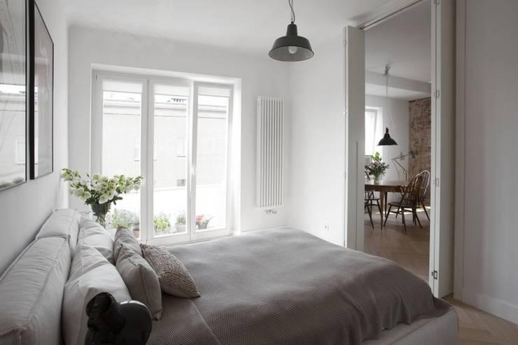 Kleine Slaapkamer Decoreren : Small Apartment