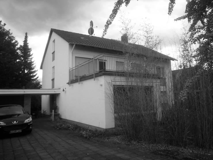 L 39 hallucinante modernisation d 39 une maison familiale - Creer style minimaliste maison familiale ...