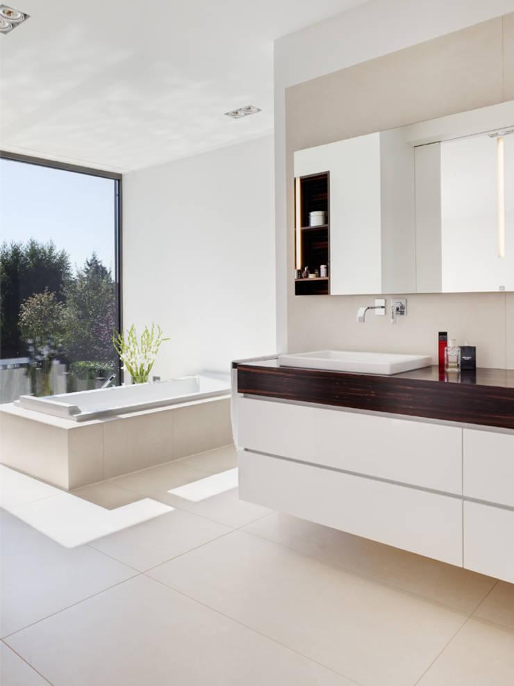 haus d k ln m ngersdorf von skandella architektur innenarchitektur homify. Black Bedroom Furniture Sets. Home Design Ideas