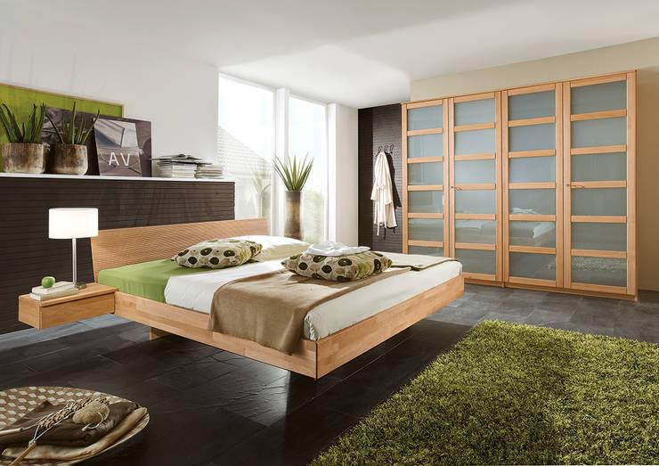 10 irresistibili camere da letto in legno - Camere da letto in legno ...