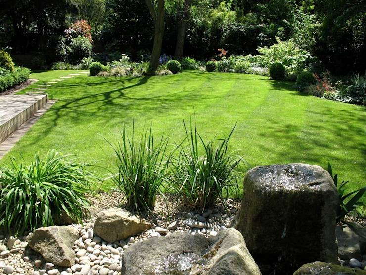 13 sneaky gardening cheats you 39 ll be glad you tried for Garden design yates