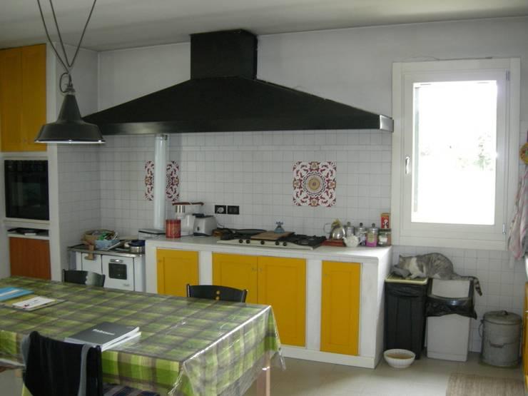 Ristrutturare la cucina un esempio d ispirazione - Ristrutturare la cucina ...