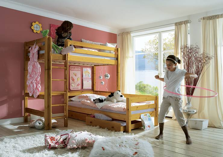welche farbe f rs kinderzimmer. Black Bedroom Furniture Sets. Home Design Ideas