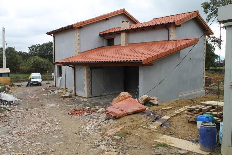 Materiales econ micos para construir una casa fabulosa for Materiales para techos de casas