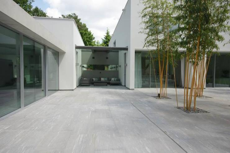 Waar moet je aan denken als je je eigen huis gaat ontwerpen - Huis interieur architectuur ...