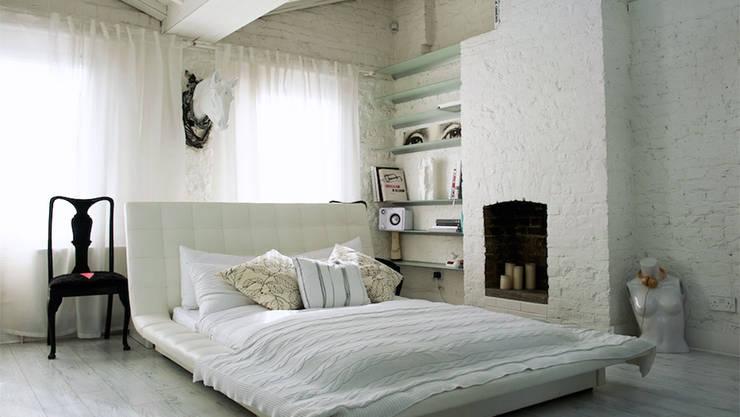 Top 10 camere da letto da sogno