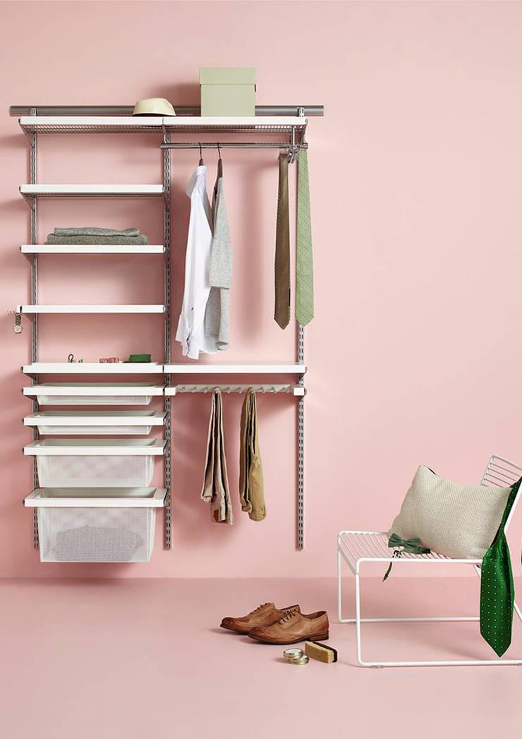 die welt von elfa von elfa deutschland gmbh homify. Black Bedroom Furniture Sets. Home Design Ideas