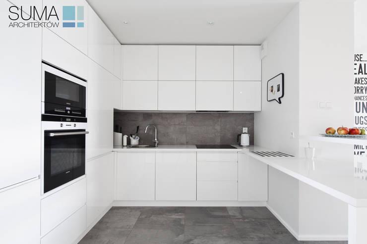 Podłoga w kuchni – jaką wybrać? # Szara Kuchnia Jaka Podloga