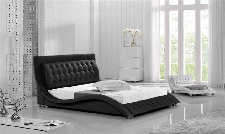 Camas lindas e inspiradoras for Muebles bonitos sl
