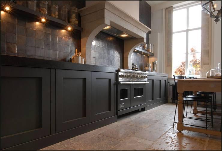 Heerlijk koken in deze klassieke keukens - De klassieke keuken ...