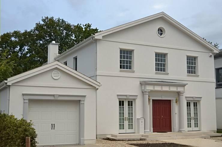 5 american dream homes for American dream home builders