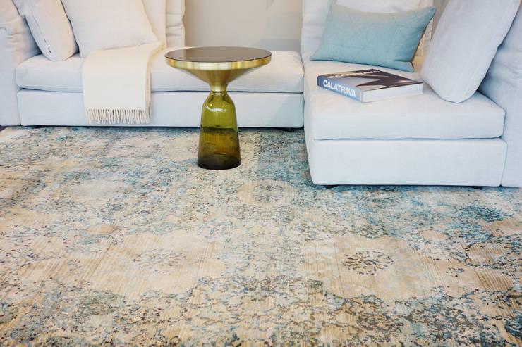 Teppich verlegen leicht gemacht  mit diesen Schritten