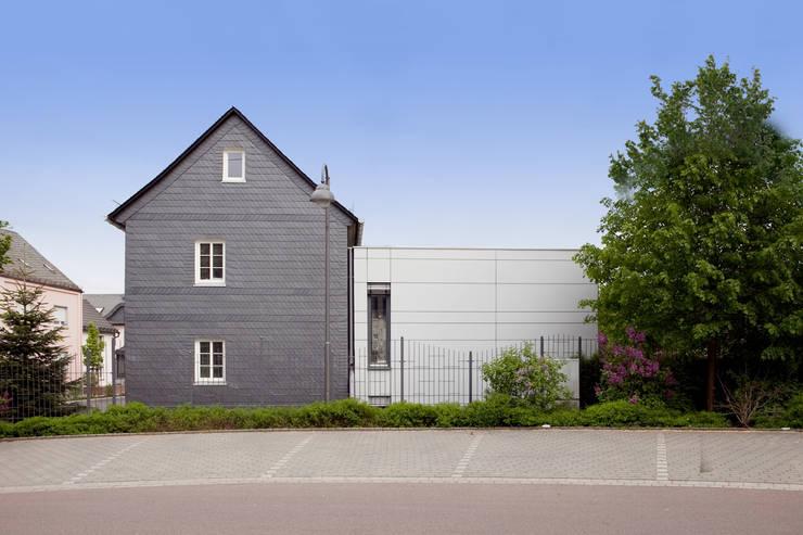anbau sanierung fachwerkhaus von fachwerk4 architekten bda homify. Black Bedroom Furniture Sets. Home Design Ideas