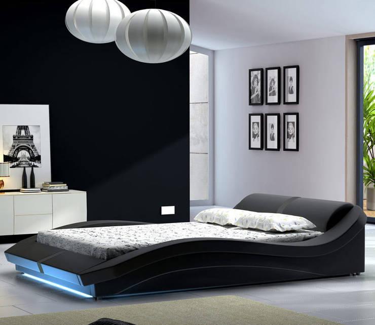 Ideas para tu dormitorio que te inspirar n - Muebles bonitos sl ...
