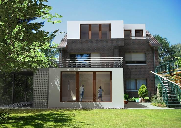 wie man den wert seines hauses steigern kann. Black Bedroom Furniture Sets. Home Design Ideas