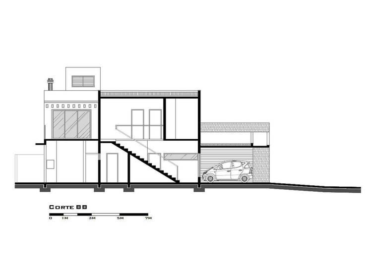 Construyendo una casita peque a para que te inspires trae for Libros sobre planos arquitectonicos