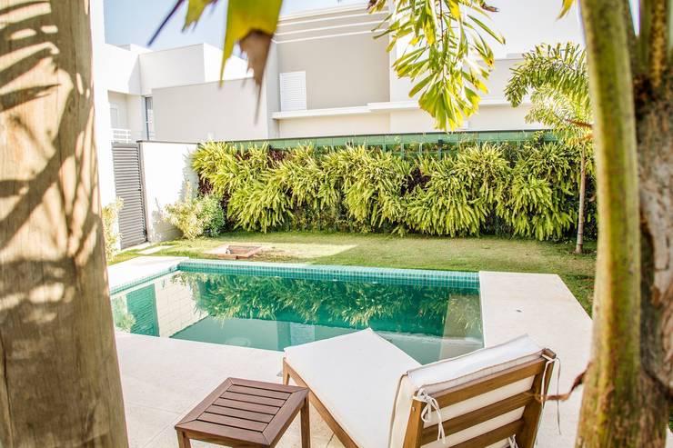 12 piscinas chiquitas que puedes hacer en tu patio peque o