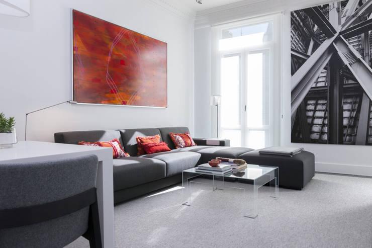 6 unschlagbare gestaltungsideen f r euer wohnzimmer. Black Bedroom Furniture Sets. Home Design Ideas