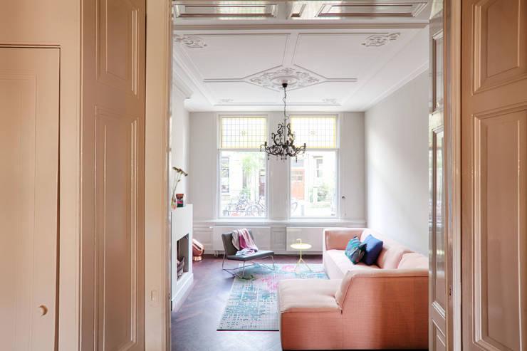 Das Andere Wohnzimmer Speisekarte Klassische Von StrandNL Architectuur En Interieur
