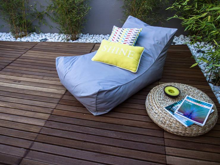 ideias para um jardim lindo:17 ideias para ter um jardim lindo em casa