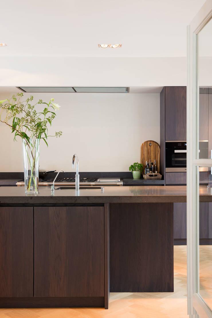 Ideeen keuken for Eigentijds interieur