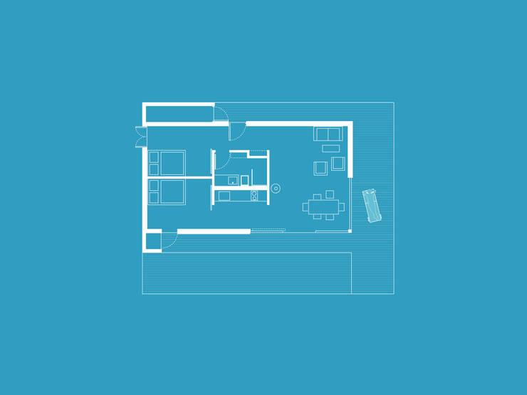 Luxe maar betaalbaar huis - Woon outs vierkante ...