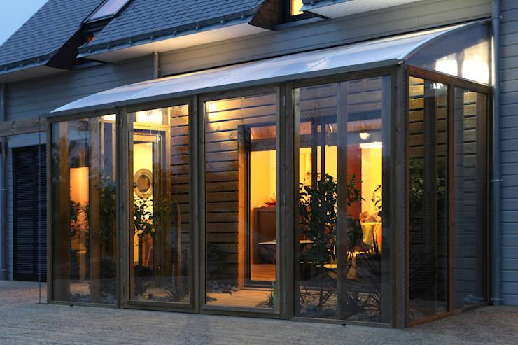 comment d corer l 39 int rieur de la maison pour l 39 hiver. Black Bedroom Furniture Sets. Home Design Ideas