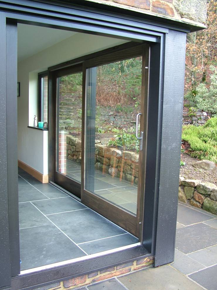 HS Portal Lift & Slide Patio Door Hardware von Coastal Joinery ...