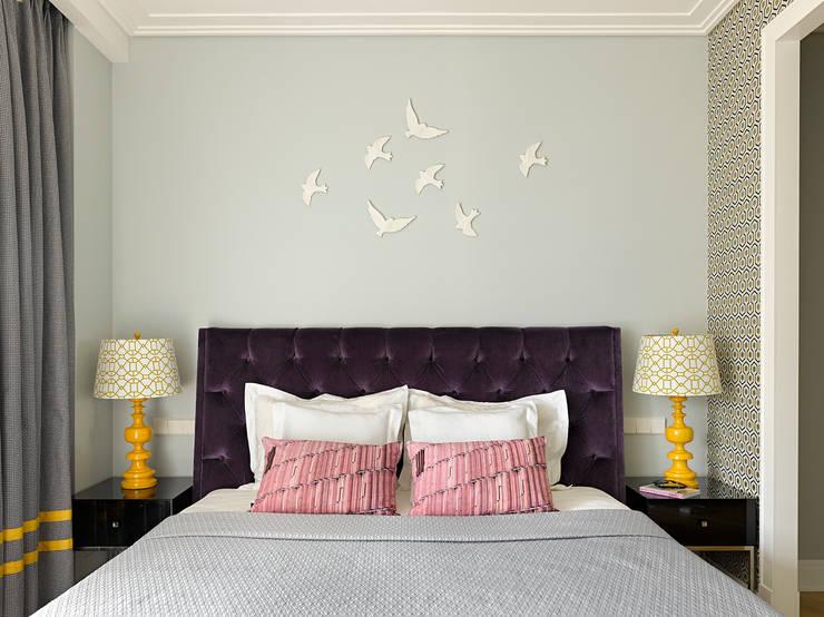 gestalte dein schlafzimmer wie ein echter feng shui experte. Black Bedroom Furniture Sets. Home Design Ideas