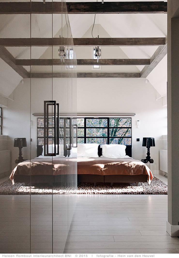 Transformatie naar een ingetogen luxe villa te heiloo door heleen ...