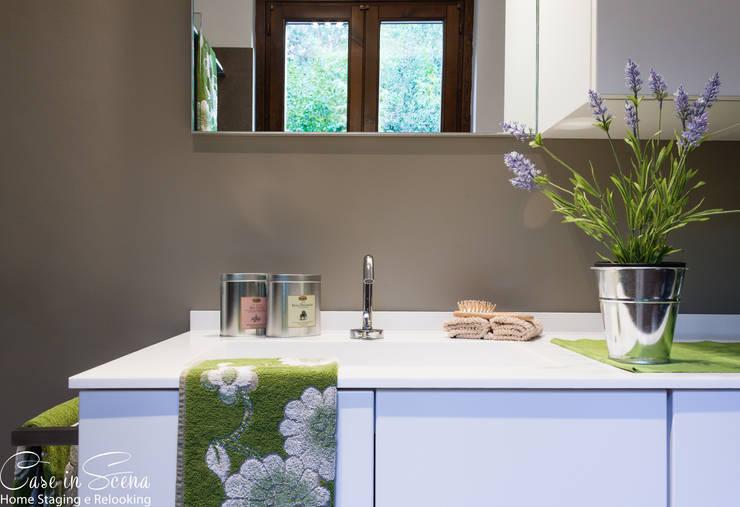 Home staging come dare un look pi giovane e moderno al tuo appartamento - L amore infedele scena bagno ...