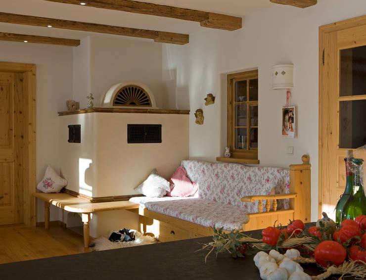 Ein wohntraum im landhausstil for Yyy wohndesign gmbh