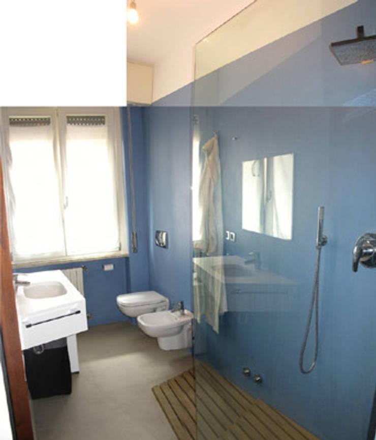 Ristrutturazione appartamento a Bergamo di ARKHISTUDIO  homify