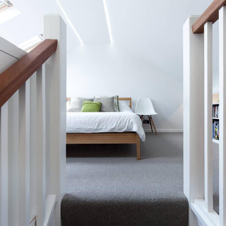 Le surprenant int rieur d 39 une maison extraordinaire for Code ape architecte d interieur