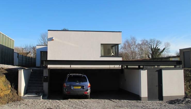 Maison Moderne Brabantwallon – Chaios.com