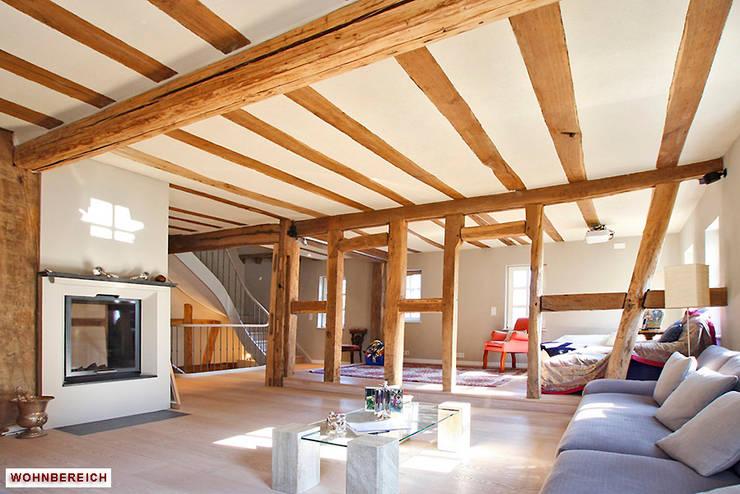 Dit moet je weten voor het restaureren van houten balken - Verf balken ...