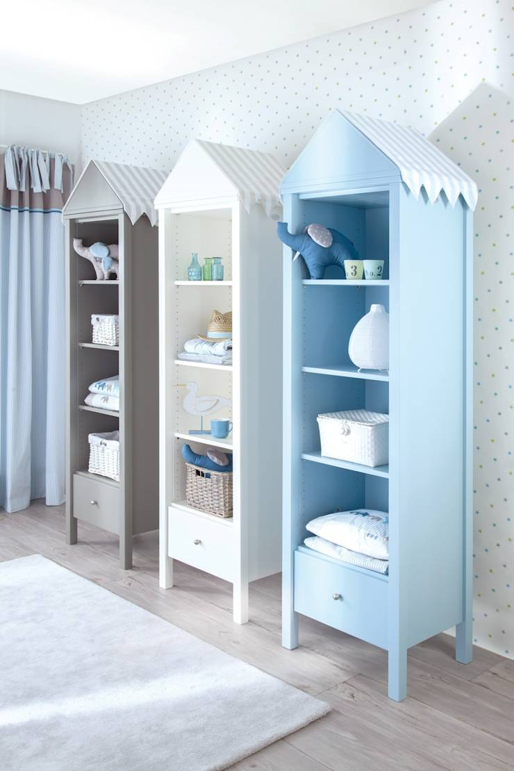elefanten babyzimmer kinderzimmer von annette frank gmbh. Black Bedroom Furniture Sets. Home Design Ideas
