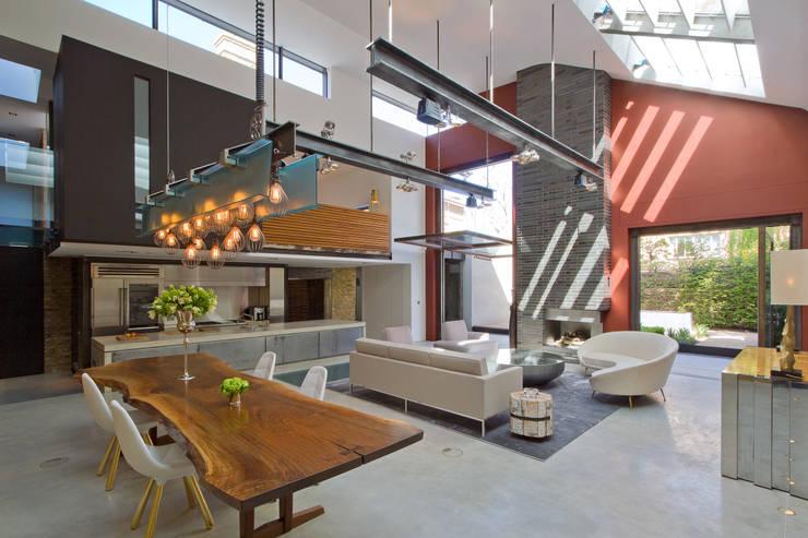 Theke küche ideen: offene küche ideen die perfekte lösung für eine ...