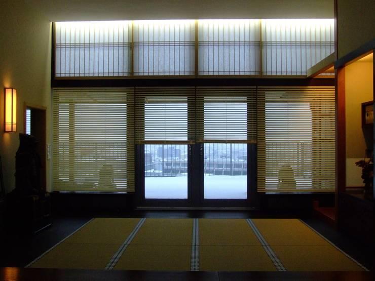 Japanische raumgestaltung loft berlin von takumi homify for Asiatische raumgestaltung