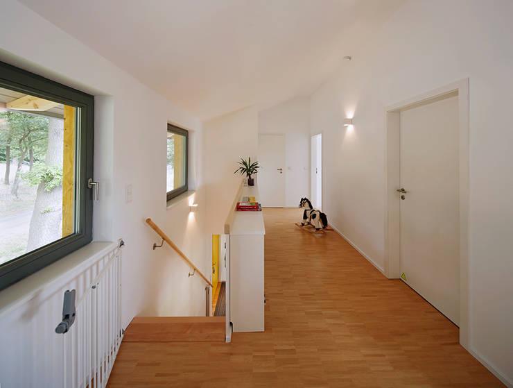 Einfamilienhaus d wasb ttel bei gifhorn von gondesen for Architekt alternative jobs