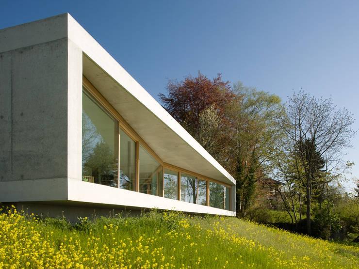 futuristische architektur. Black Bedroom Furniture Sets. Home Design Ideas