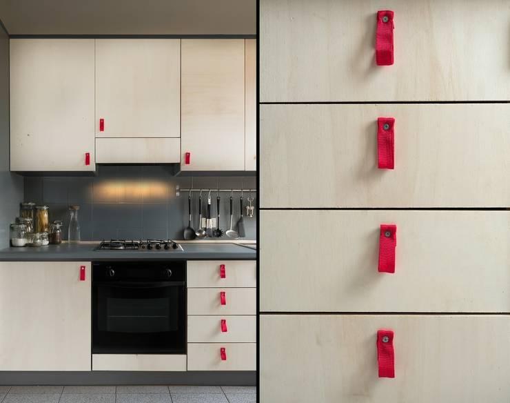 Le idee migliori per rinnovare la cucina con pochi euro e con poco spazio - Idee per rinnovare la cucina ...