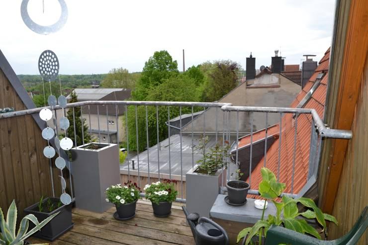 balkon gestalten tipps und tricks. Black Bedroom Furniture Sets. Home Design Ideas