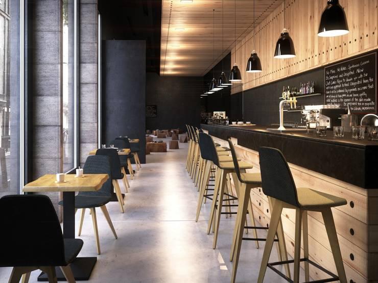 10 tabourets de bar pour cuisine conviviale for Chaise de cuisine style bistrot