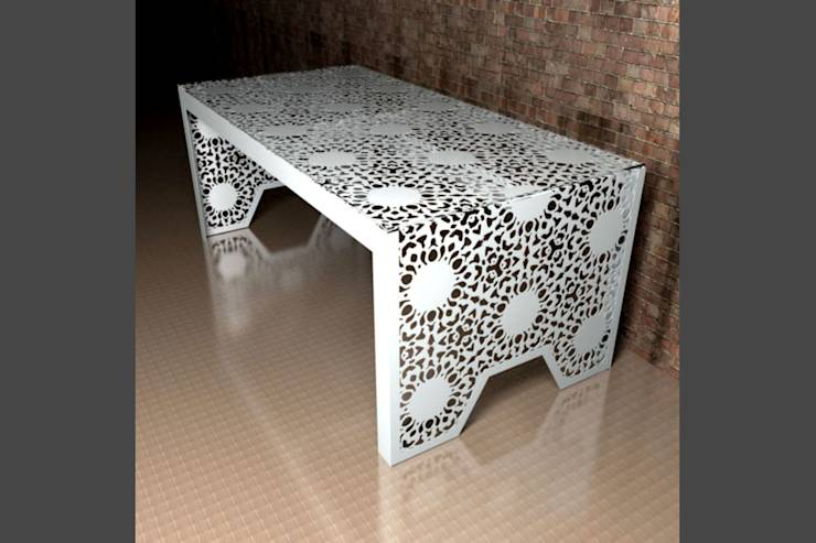 15 contemporary Dining Tables for your Home : Nottingham Lace Dining Table 3 from www.homify.com size 740 x 493 jpeg 43kB