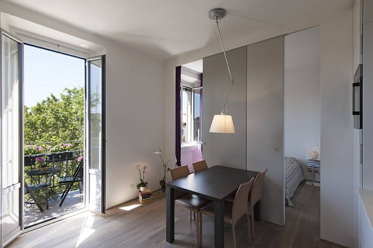 30 Pictures Of Beautiful Apartments To Inspire You Maison Design