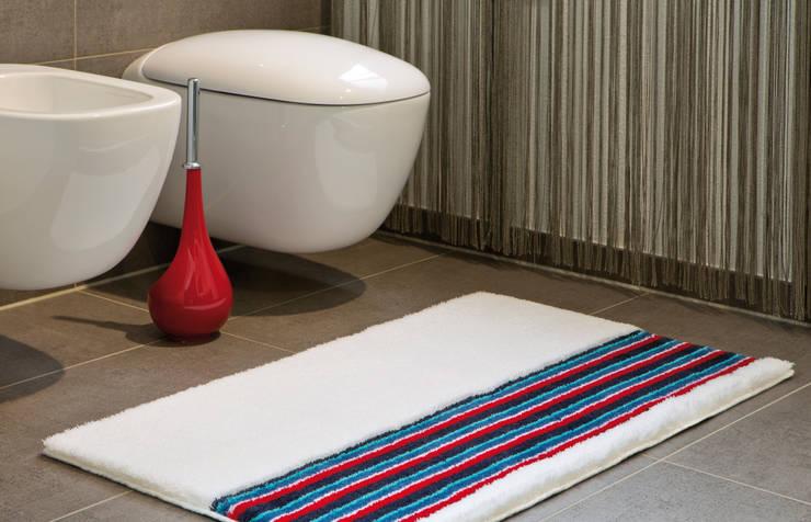10 id es d co pour des wc au top. Black Bedroom Furniture Sets. Home Design Ideas